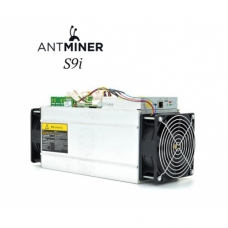Antminer S9i - 14 TH/s